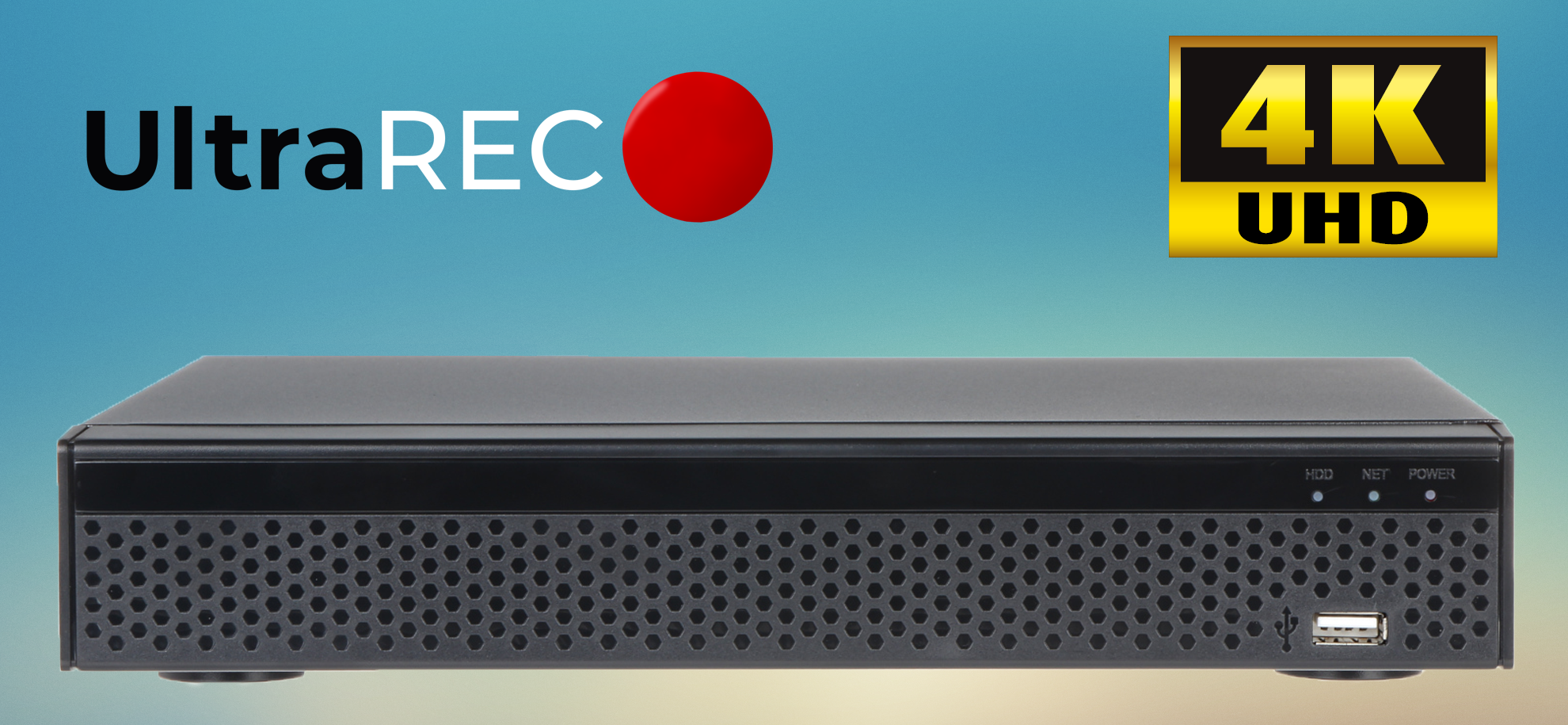 Rejestrator UltraREC
